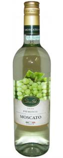 Elmo Pio Moscato 750ml - Case of 12
